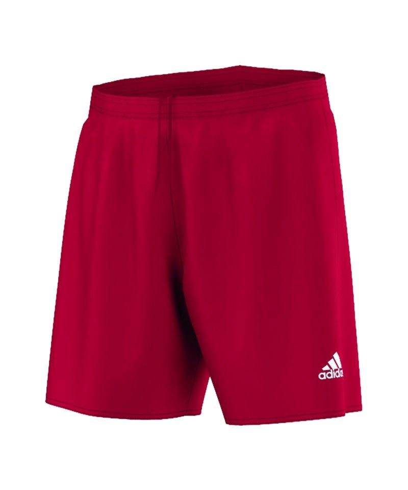 adidas Short mit Innenslip Parma 16 Rot - rot