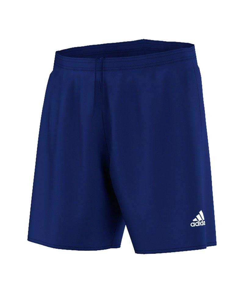 adidas Short mit Innenslip Parma 16 Dunkelblau - blau