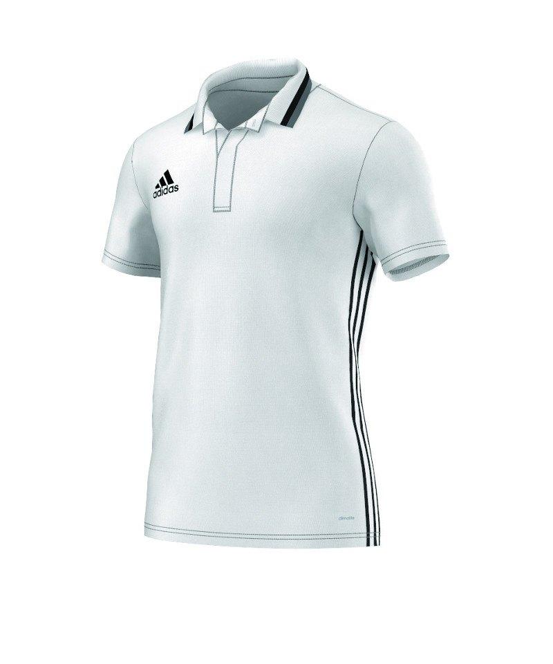 adidas CL Poloshirt Condivo 16 Weiss