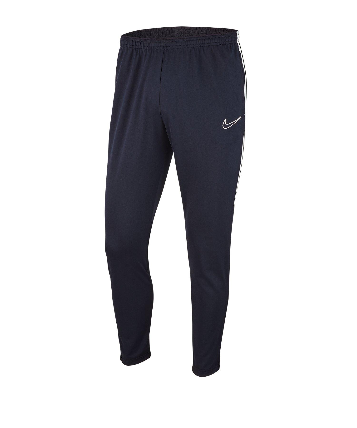 Nike Academy 19 Trainingshose Blau F451 - blau