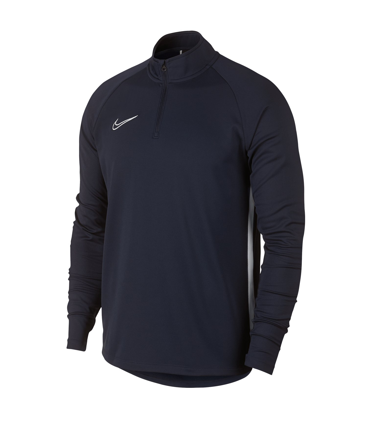 Nike Dry Academy Drill Top Blau F451 - blau