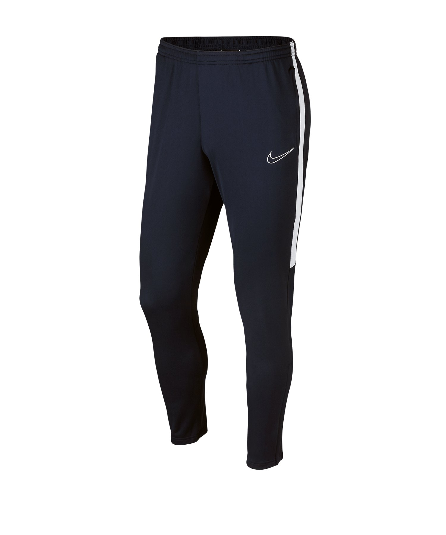 Nike Dry Academy Pant Trainingshose Blau F451 - blau