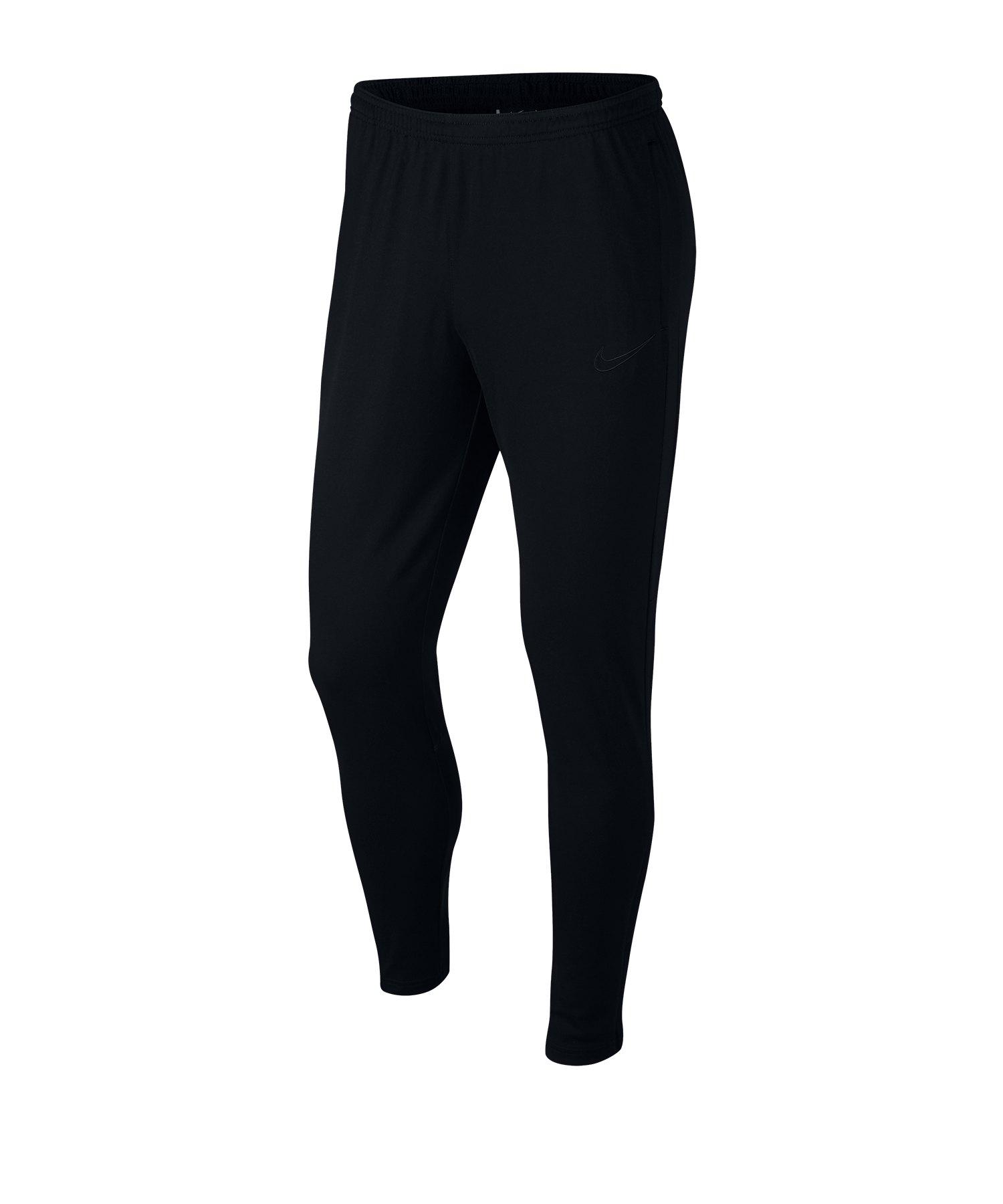 Nike Dry Academy Pant Trainingshose Schwarz F011 - schwarz