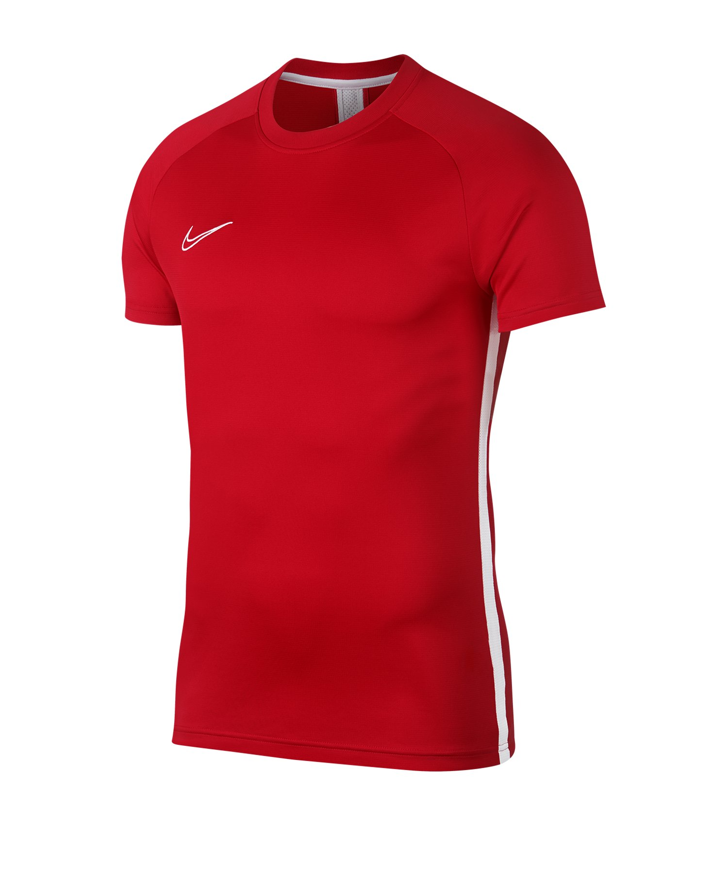 Nike Dry Academy T-Shirt Rot F657 - rot