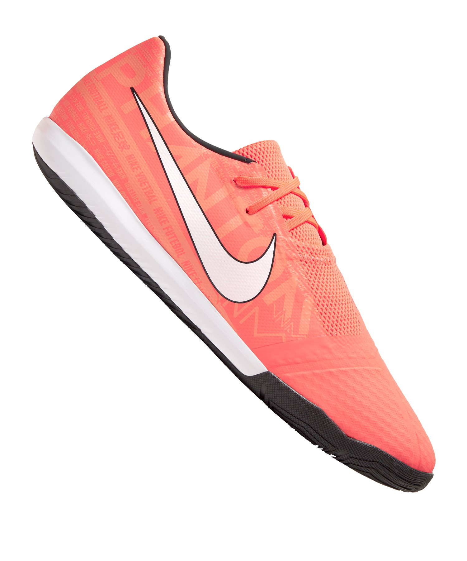 Nike Phantom Venom Academy IC Orange F810 - orange