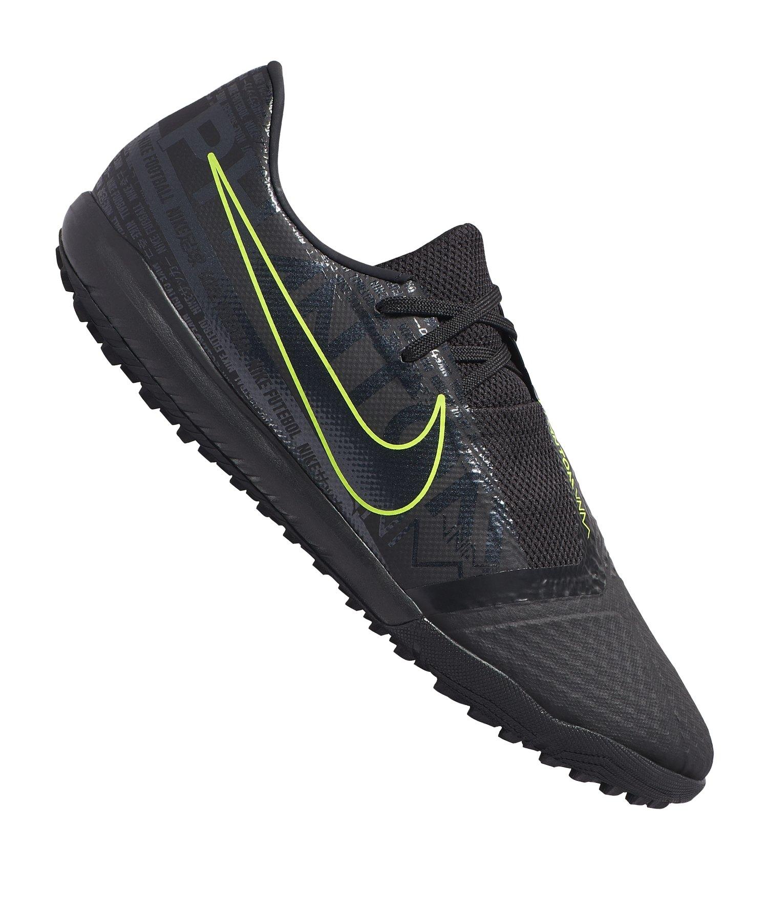 Nike Phantom Venom Academy TF F007 - schwarz