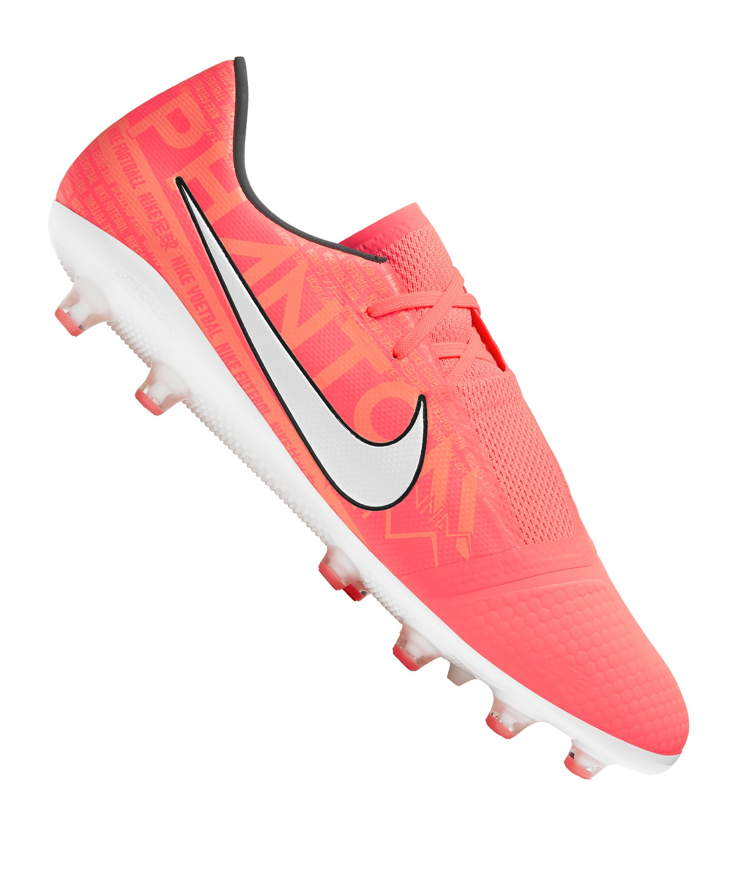 Nike Phantom Venom Pro AG-Pro Orange F810 - orange