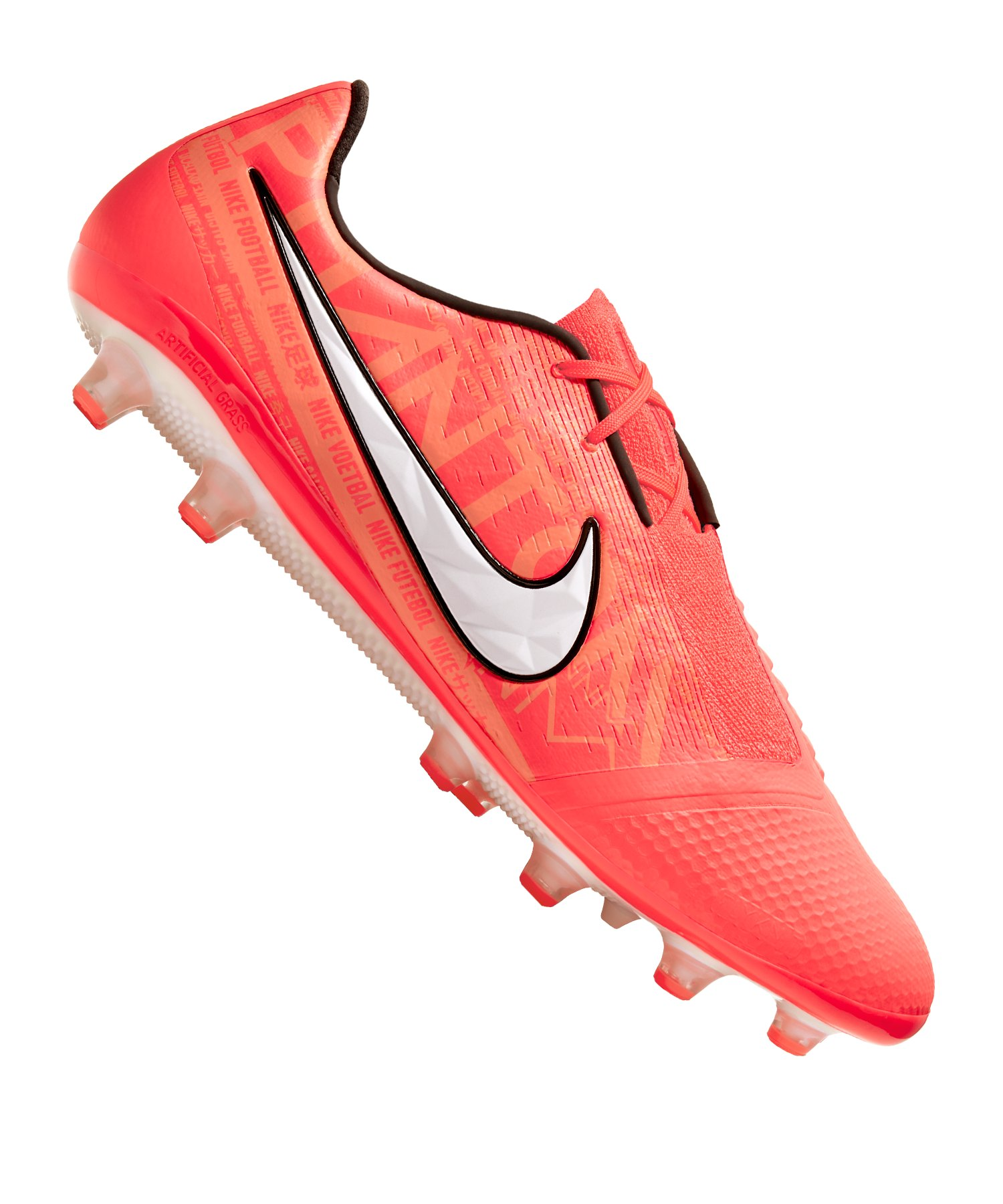 Nike Phantom Venom Elite AG-Pro Orange F810 - orange