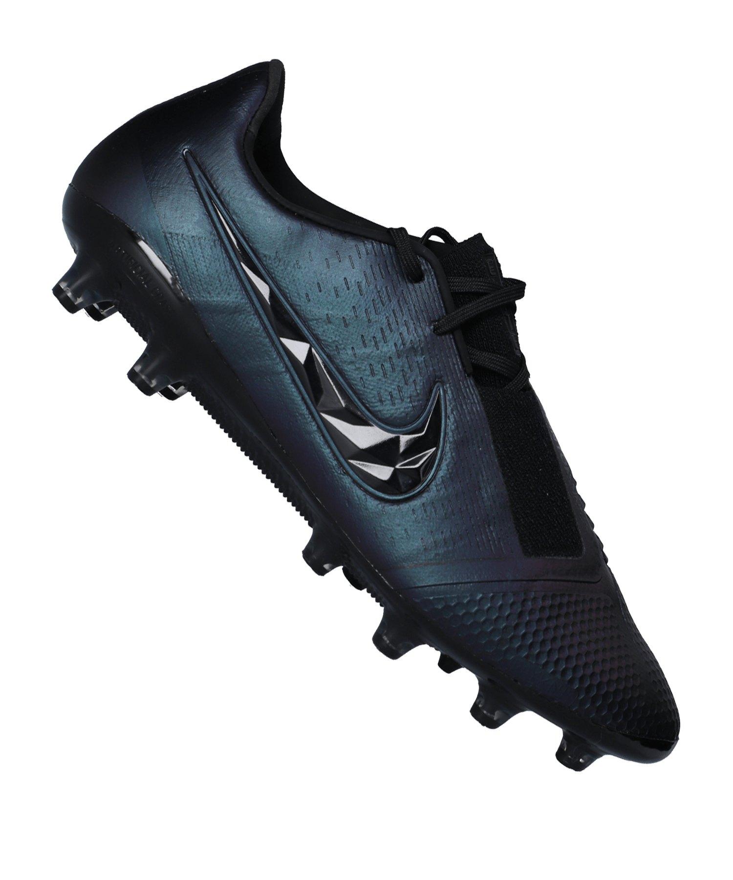 Nike Phantom Venom Elite AG-Pro Schwarz F010 - schwarz