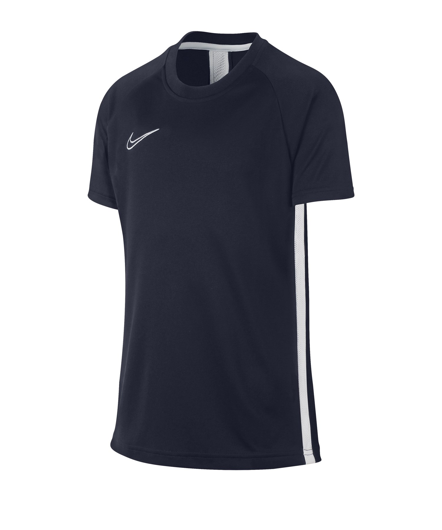 Nike Academy Dri-FIT Top T-Shirt Kids Blau F451 - Blau