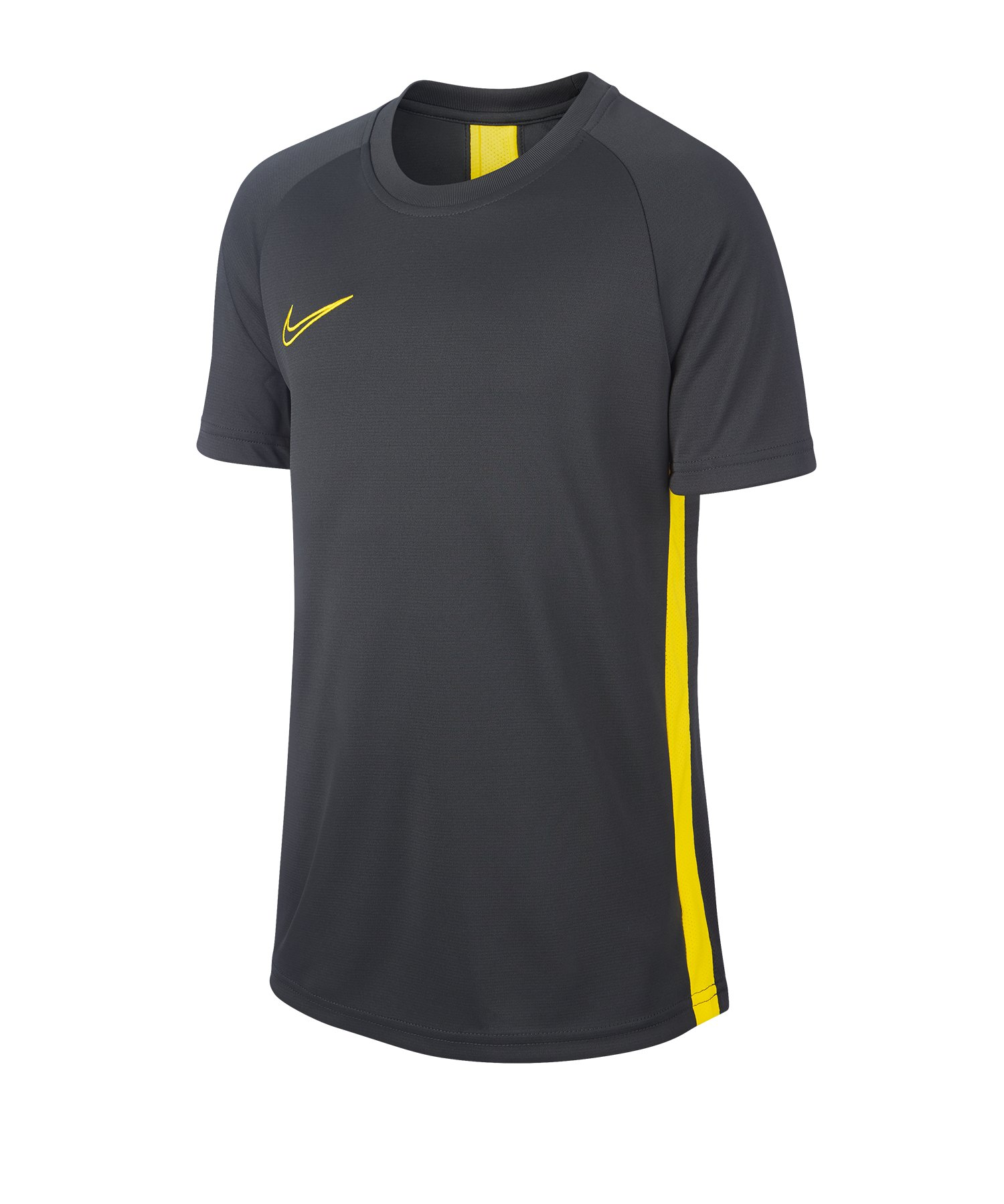 Nike Academy Dri-FIT Top T-Shirt Kids Grau F060 - grau