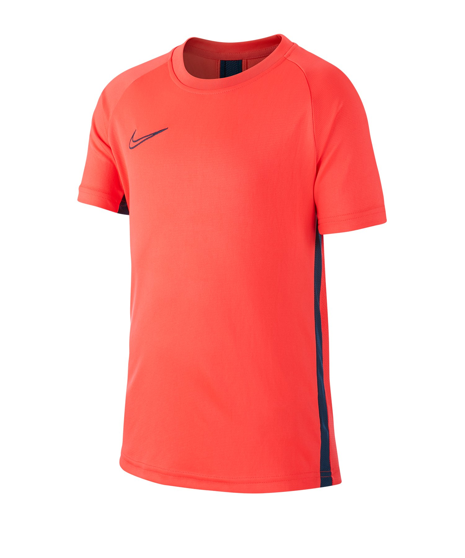 Nike Academy Dri-FIT Top T-Shirt Kids Rot F644 - rot