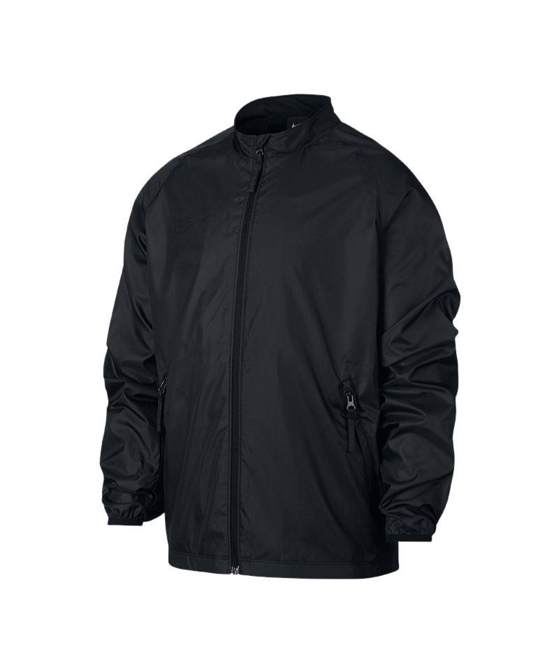 Nike Dry Academy Jacket Trainingsjacke Kids F010 - schwarz