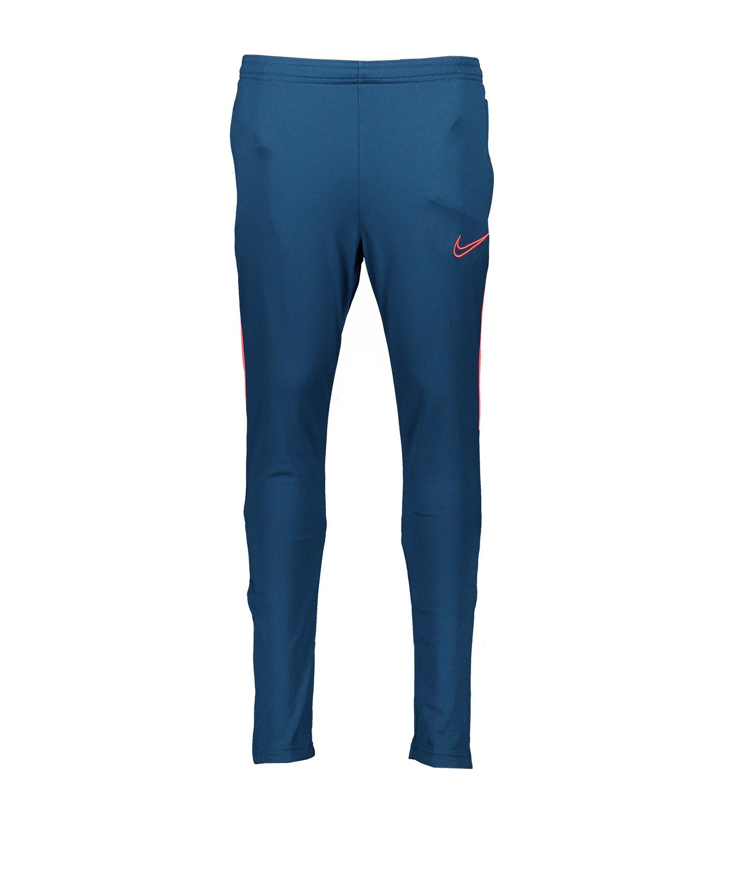 Nike Dry Academy Pant Jogginghose Kids Blau F432 - blau