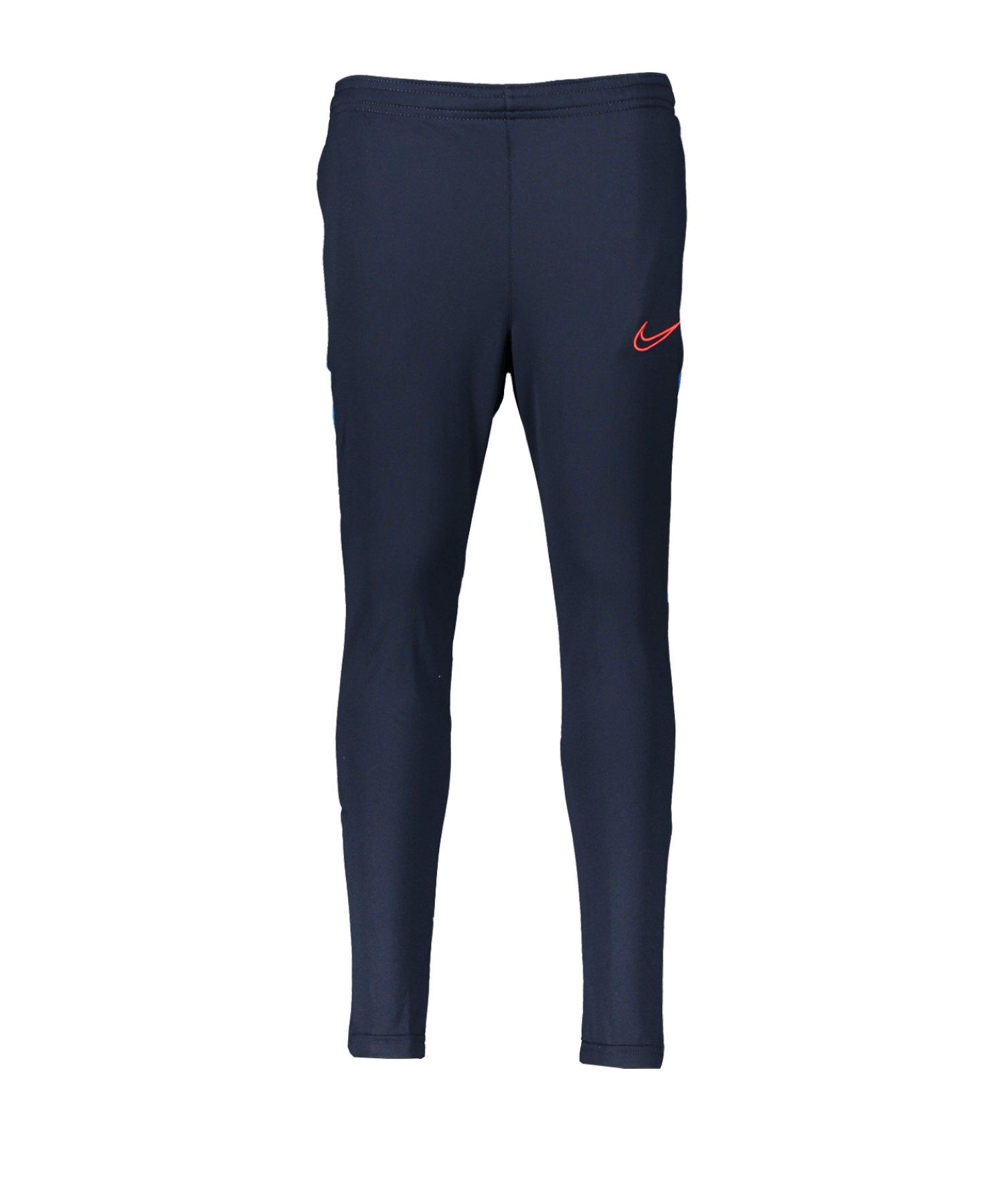 Nike Dry Academy Pant Jogginghose Kids Blau F453 - blau