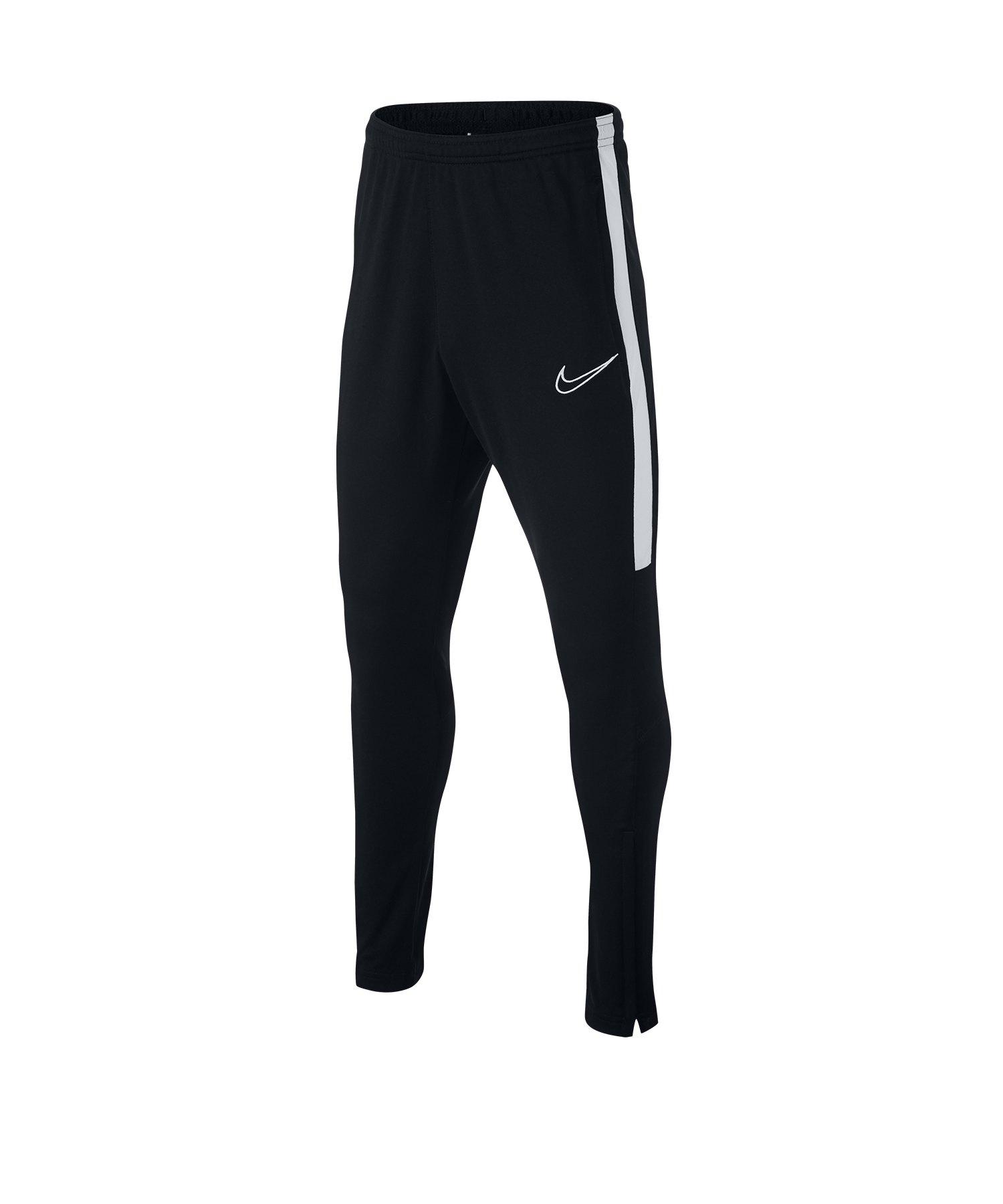 Nike Dry Academy Pant Jogginghose Kids F010 - schwarz