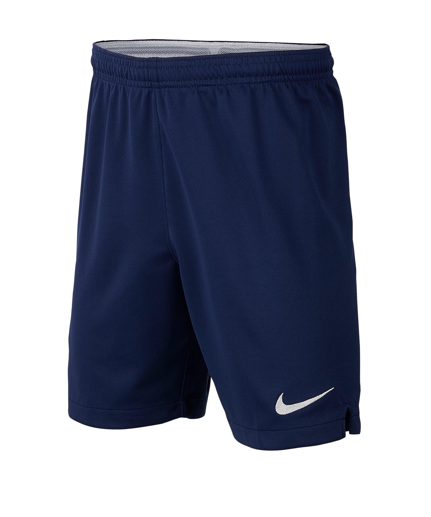 Nike Tottenham Hotspur Short Home Kids F429 - blau