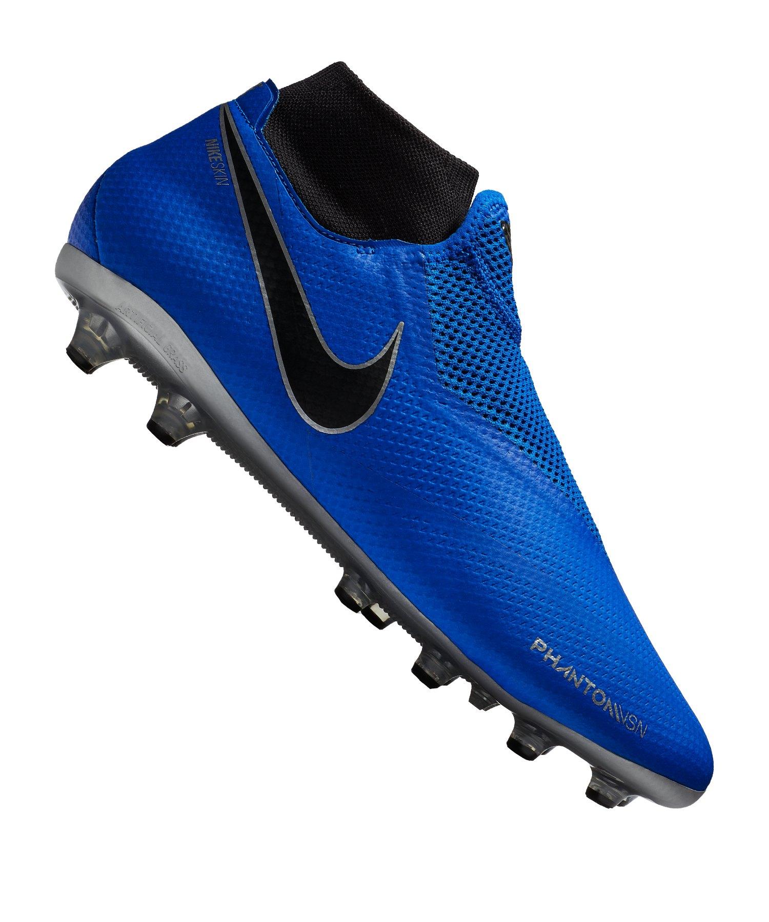 Nike Phantom Vision Pro AG-Pro Blau F400 - blau