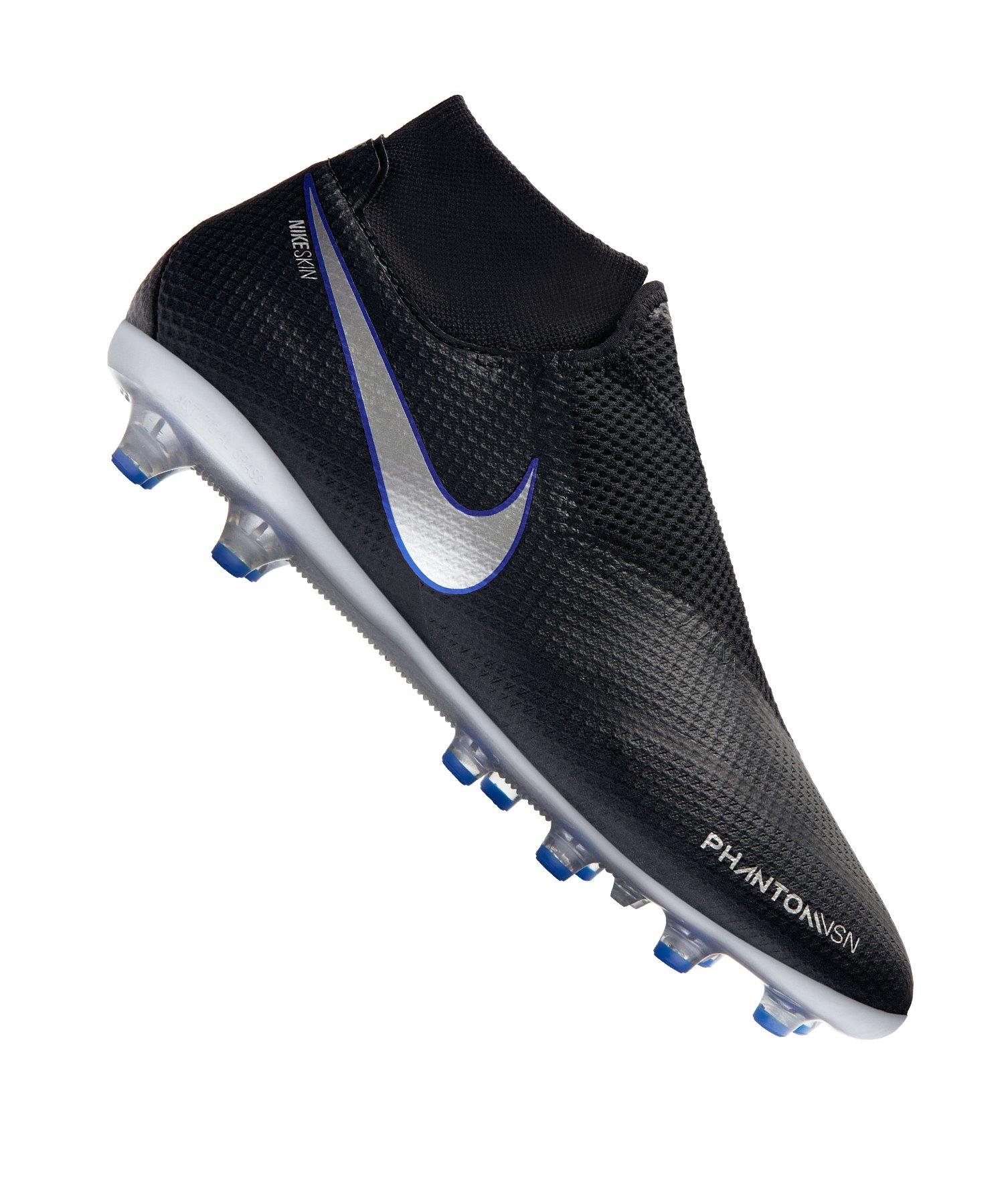 Nike Phantom Vision Pro AG-Pro Schwarz F004 - schwarz