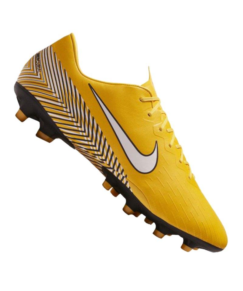 Nike Mercurial Vapor XII Pro NJR AG-Pro Gelb F710 - gelb