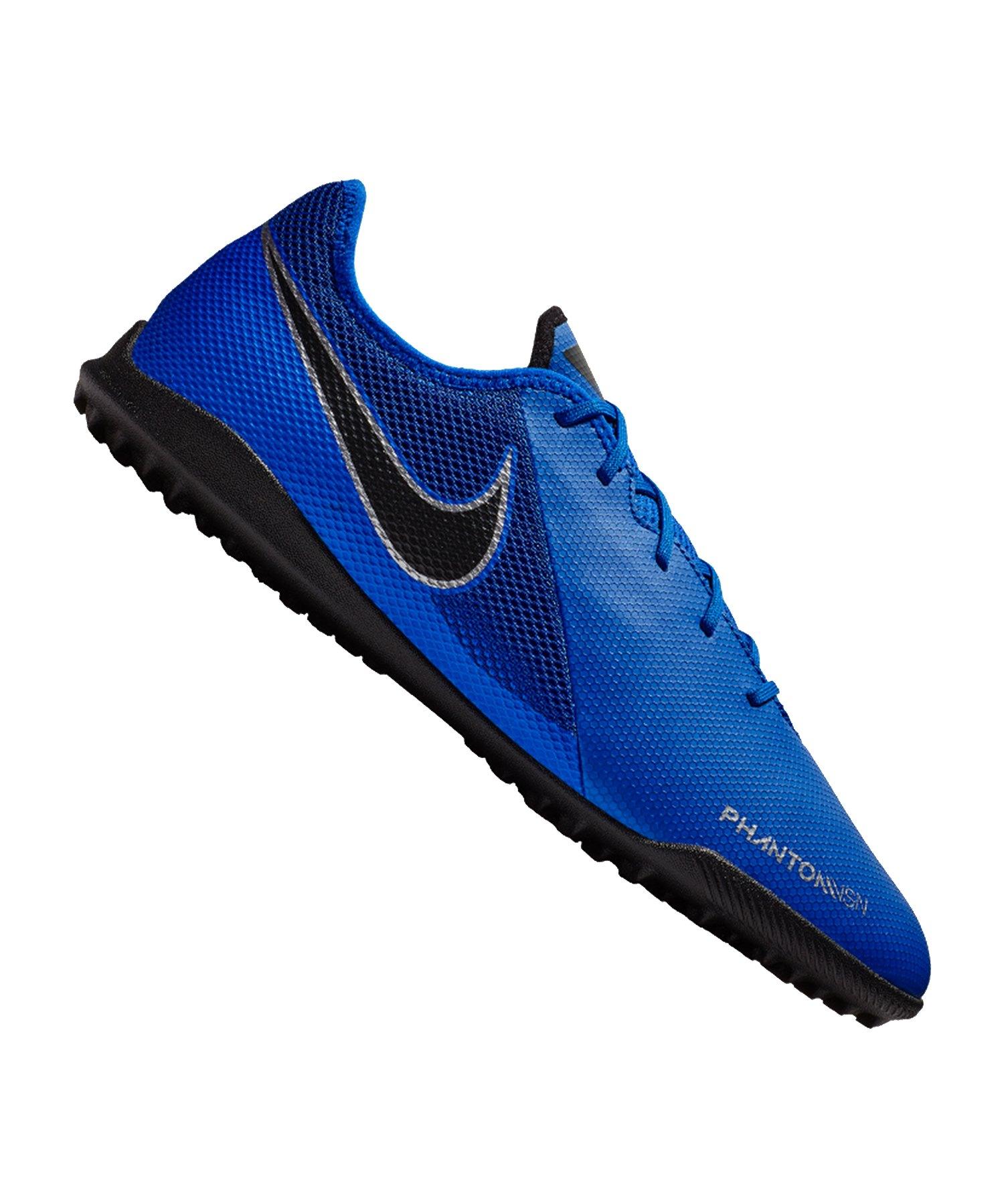 Nike Phantom Vision Academy TF Blau F400 - blau