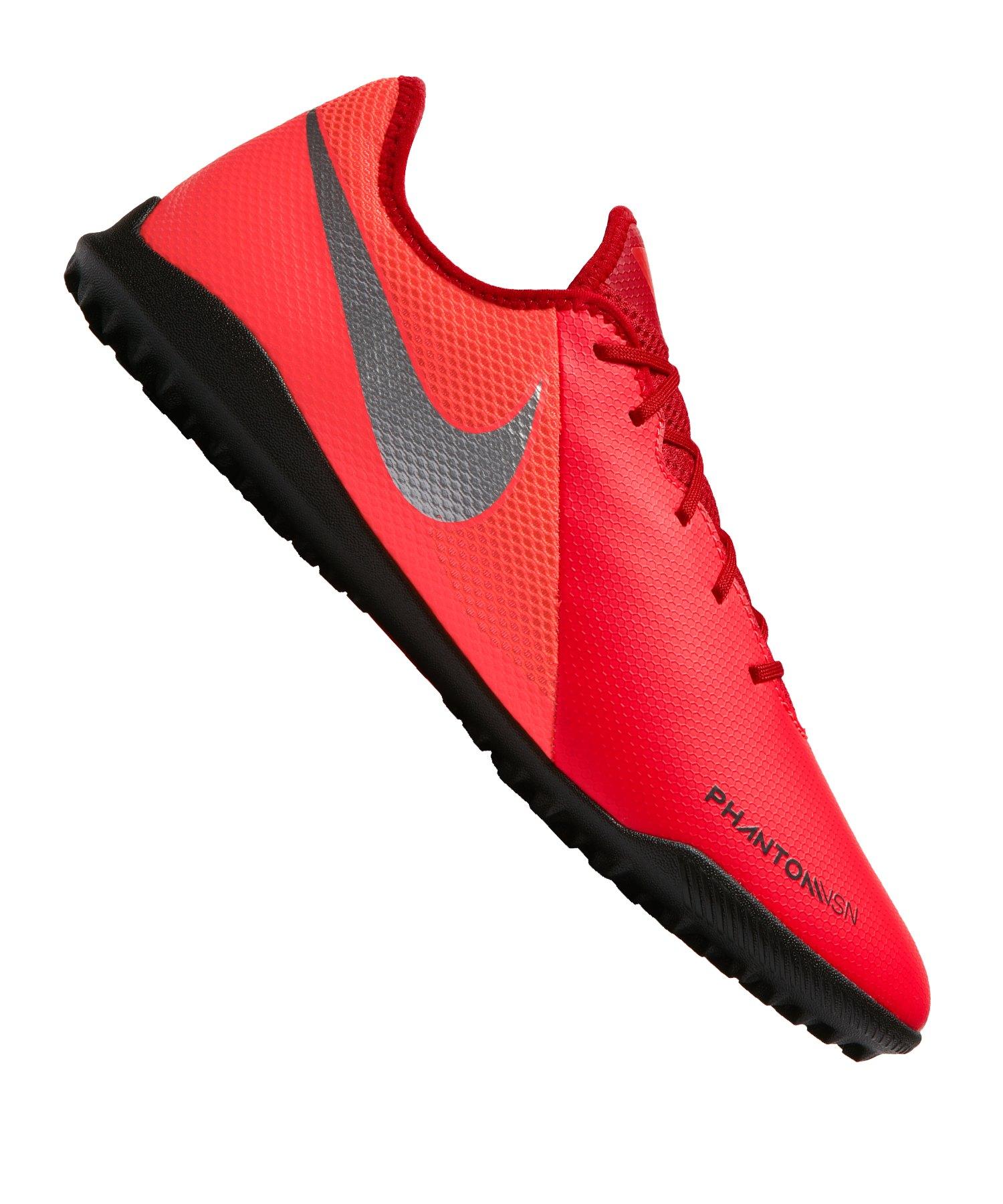 Nike Phantom Vision Academy TF Rot F600 - rot