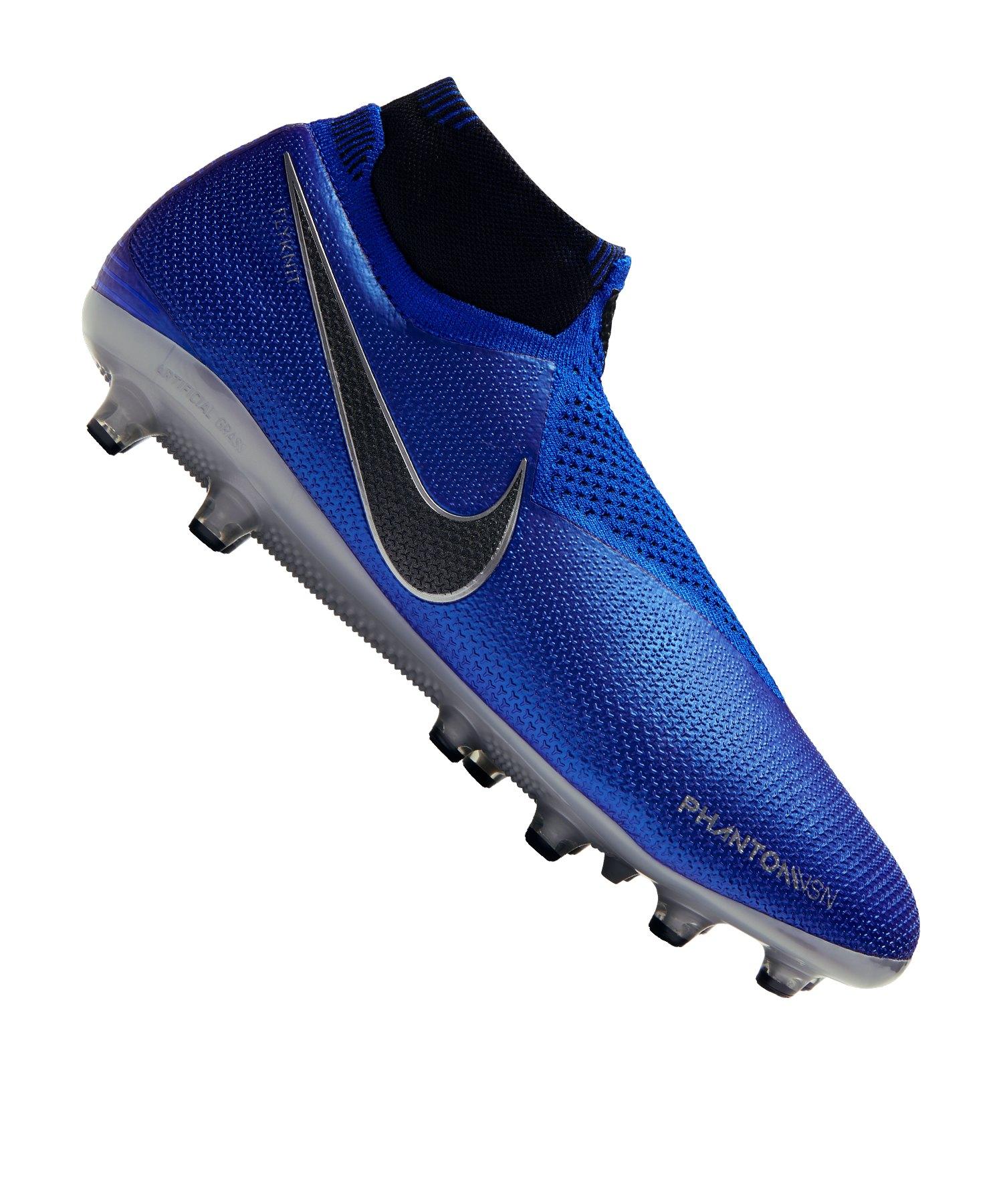 Nike Phantom Vision Elite AG-Pro Blau F400 - blau