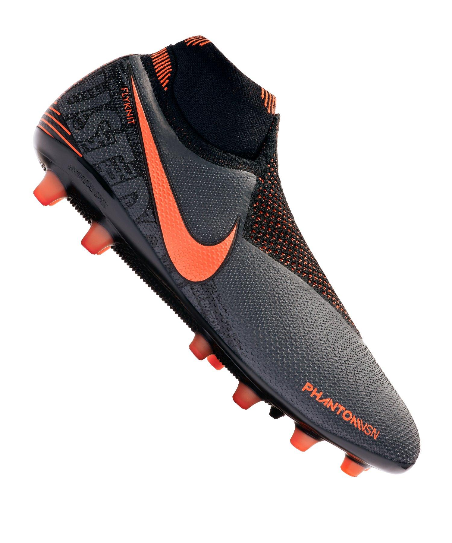 Nike Phantom Vision Elite AG-Pro Grau F080 - grau