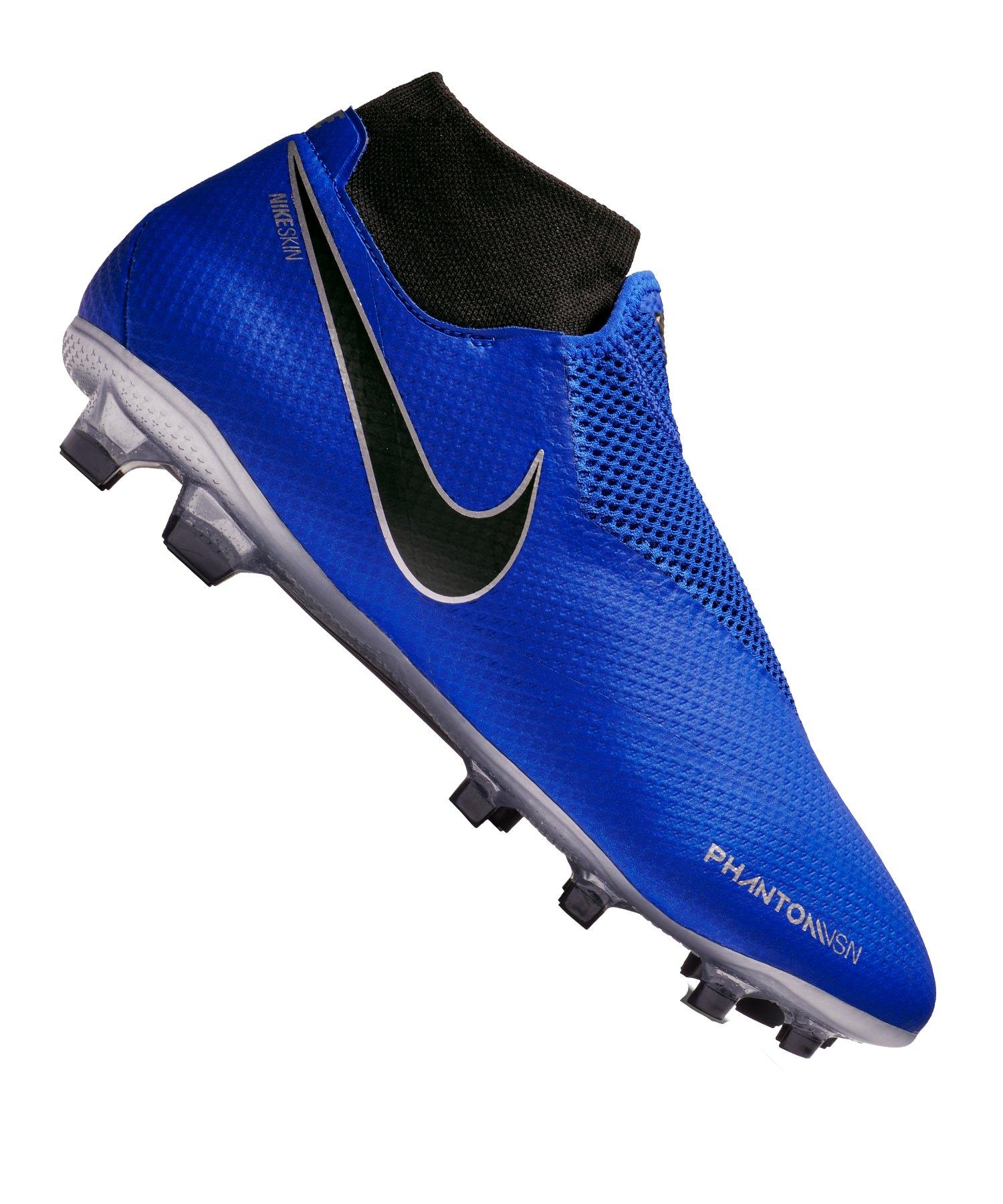Nike Phantom Vision Pro FG Blau F400 - blau