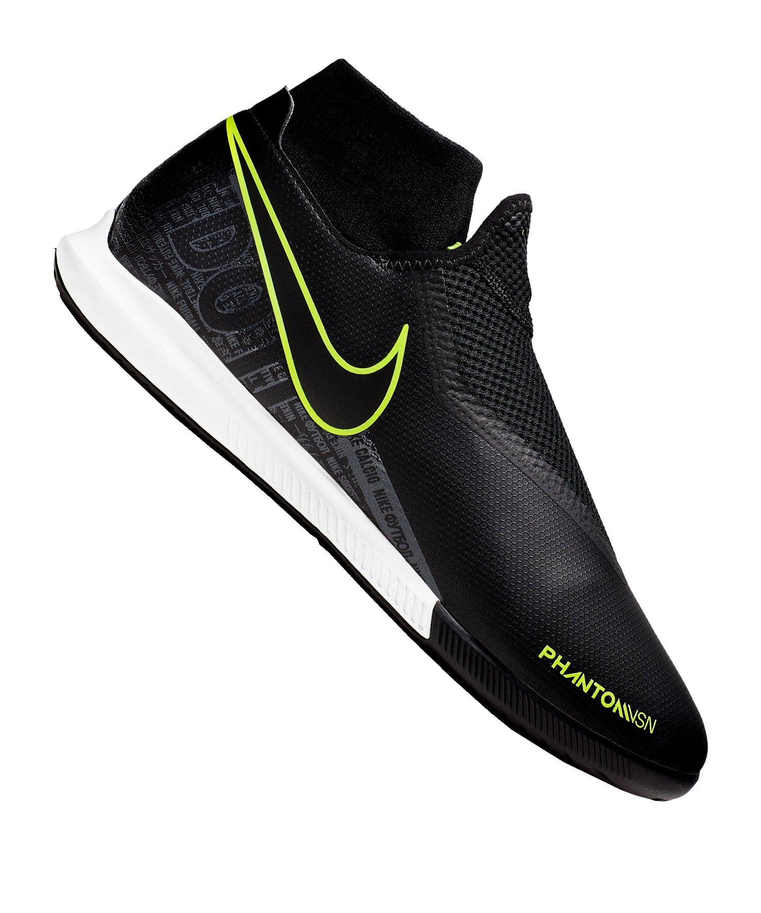 Nike Phantom Vision Academy DF IC F007 - schwarz