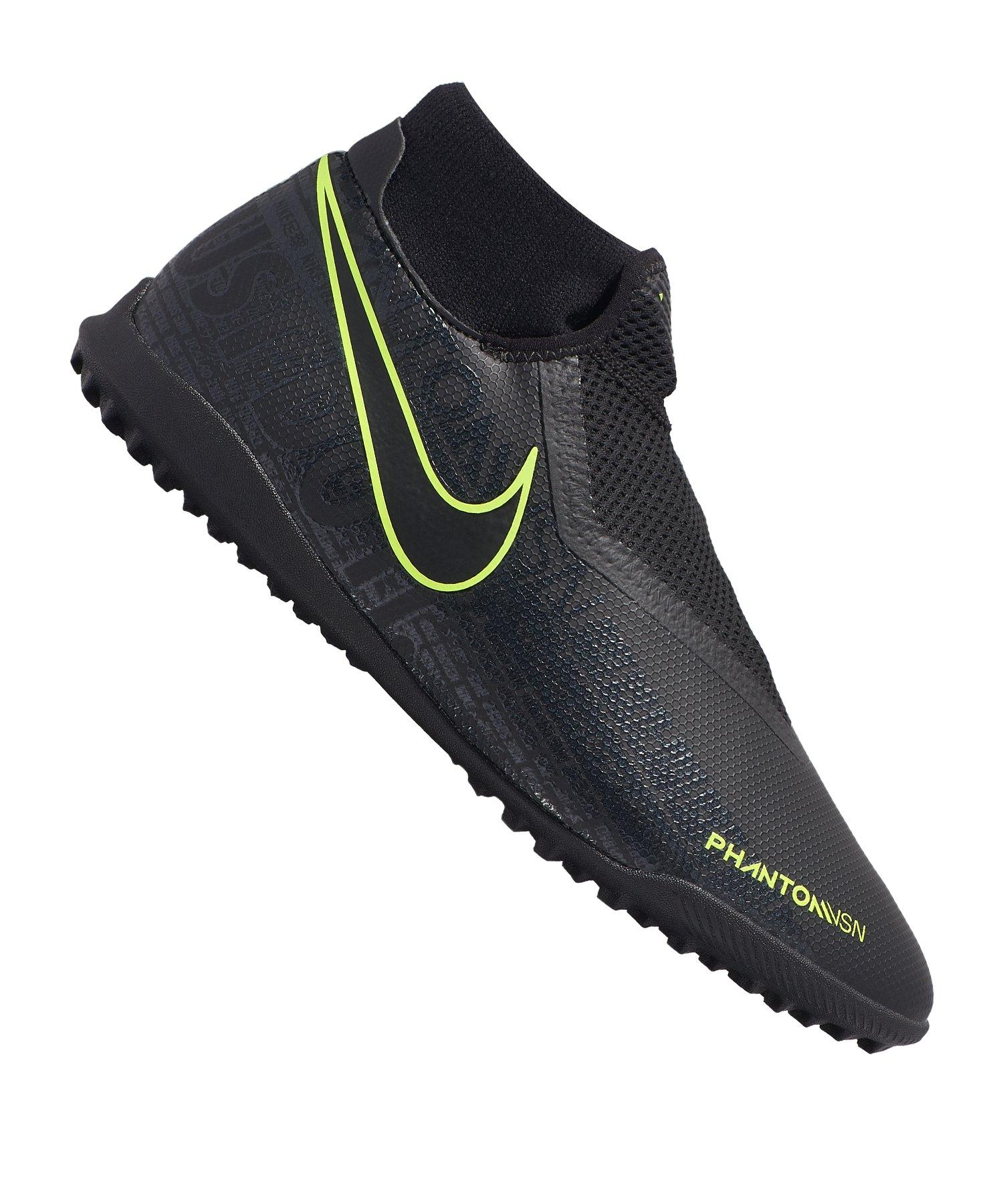 Nike Phantom Vision Academy DF TF F007 - schwarz