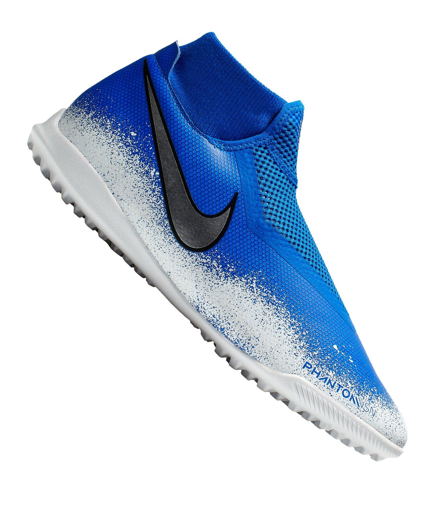 Nike Phantom Vision Academy DF TF F410 - blau
