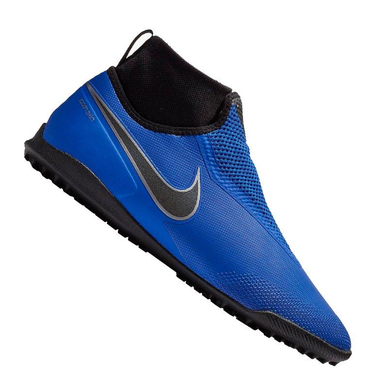 Nike Phantom Vision React Pro TF Blau F400 - blau