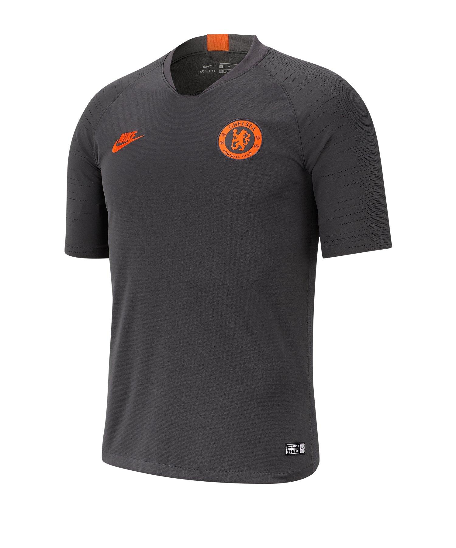 Nike FC Chelsea London Strike Top T-Shirt F060 - grau
