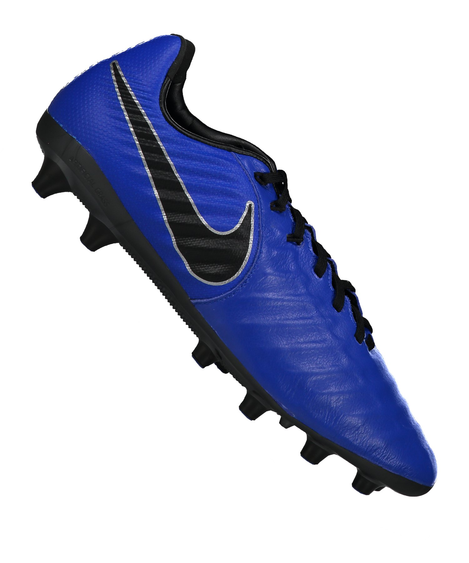 Nike Tiempo Legend VII Pro AG-Pro Blau F400 - blau