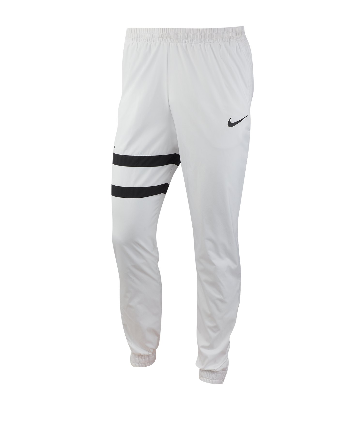 Nike F.C. Track Pant Hose Weiss F100 - weiss