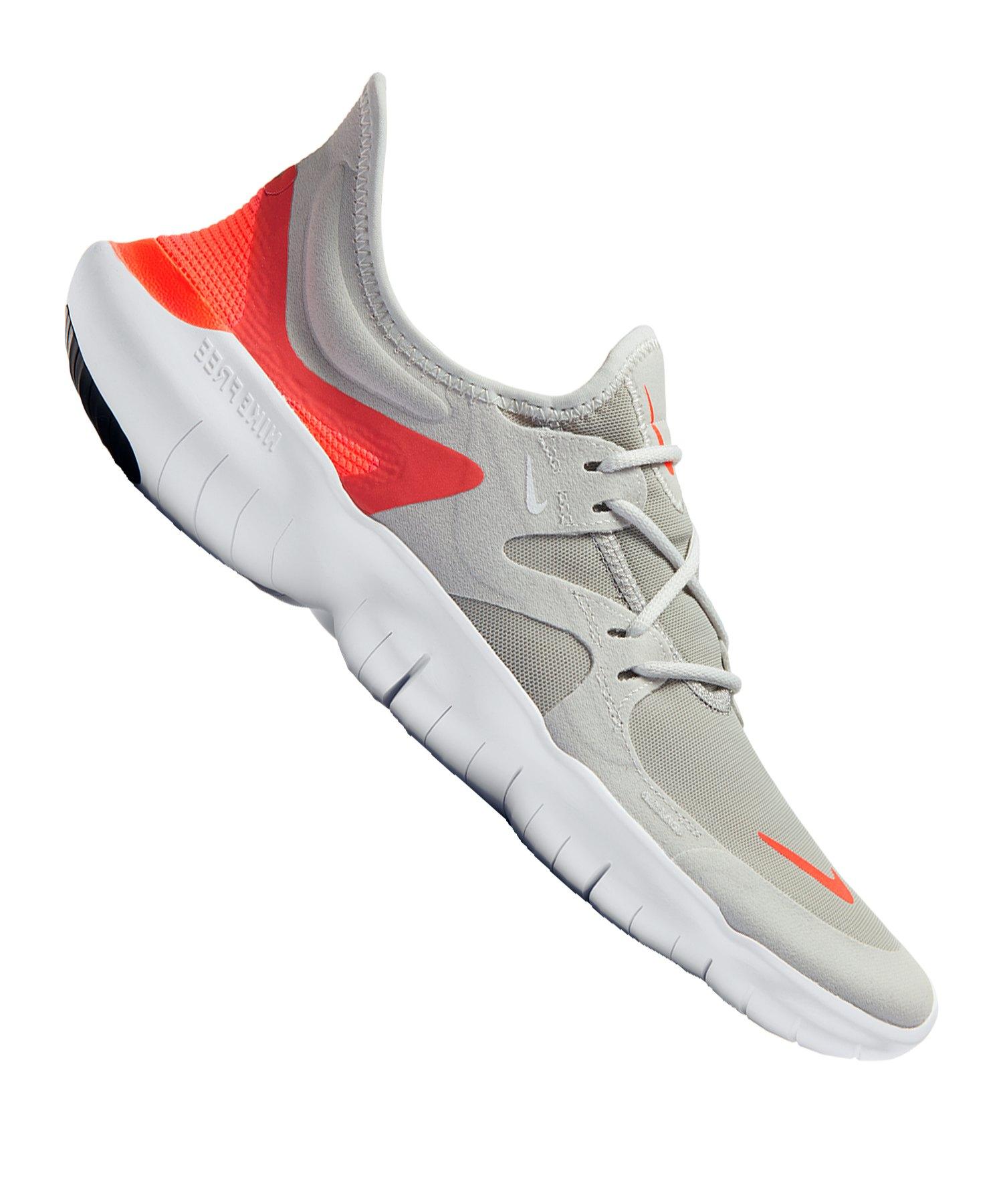 Nike Free RN 5.0 Running F012 - beige