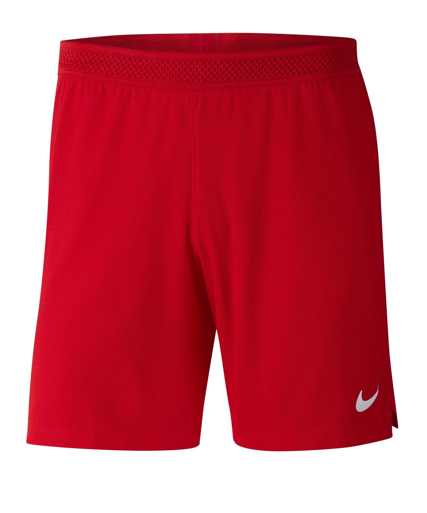 Nike Vaporknit II Short Rot F657 - rot