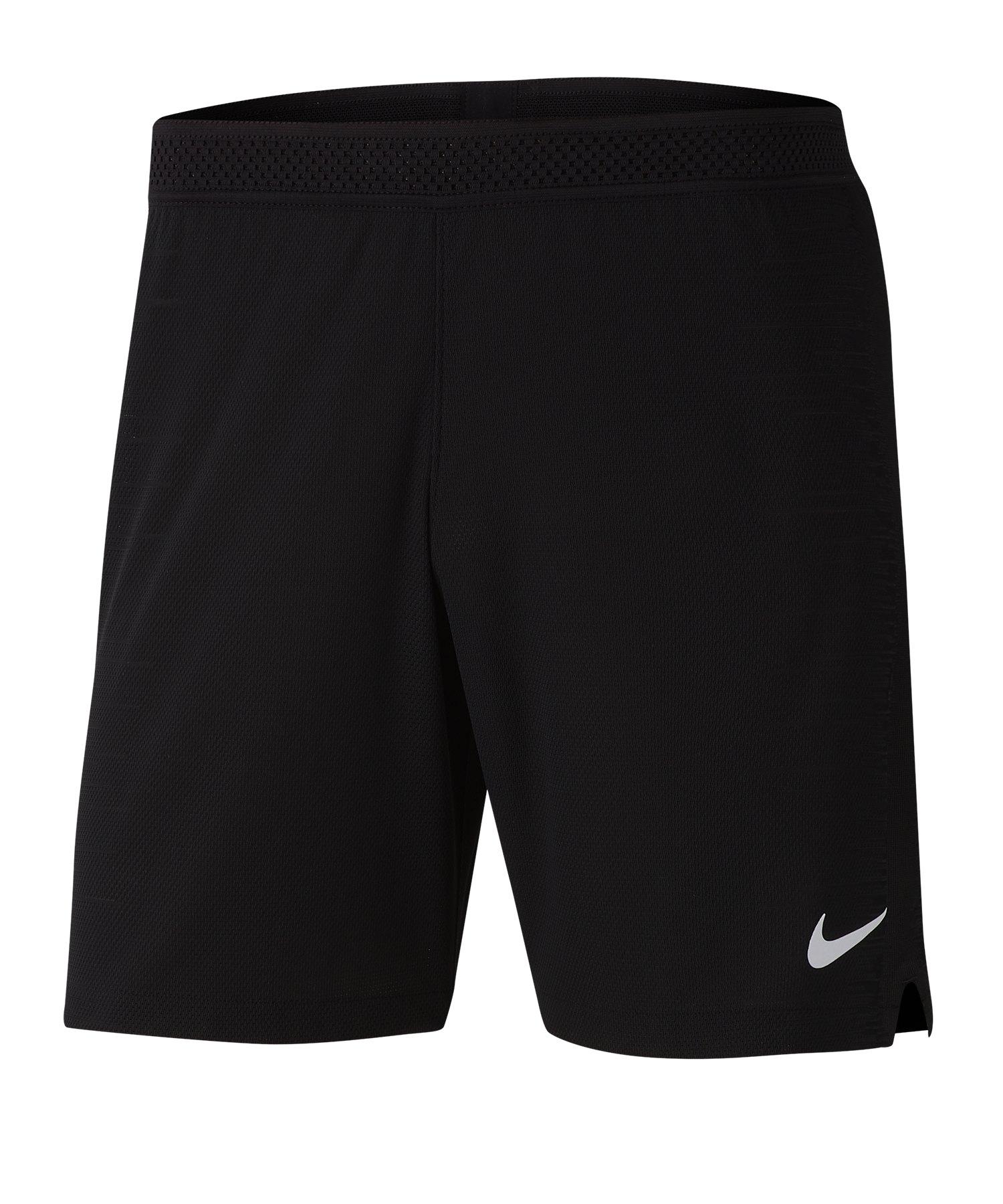 Nike Vaporknit II Short Schwarz F010 - schwarz