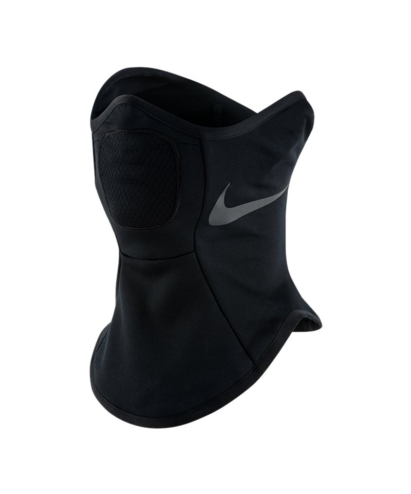 Nike SQD Neckwarmer Schwarz F013 - schwarz
