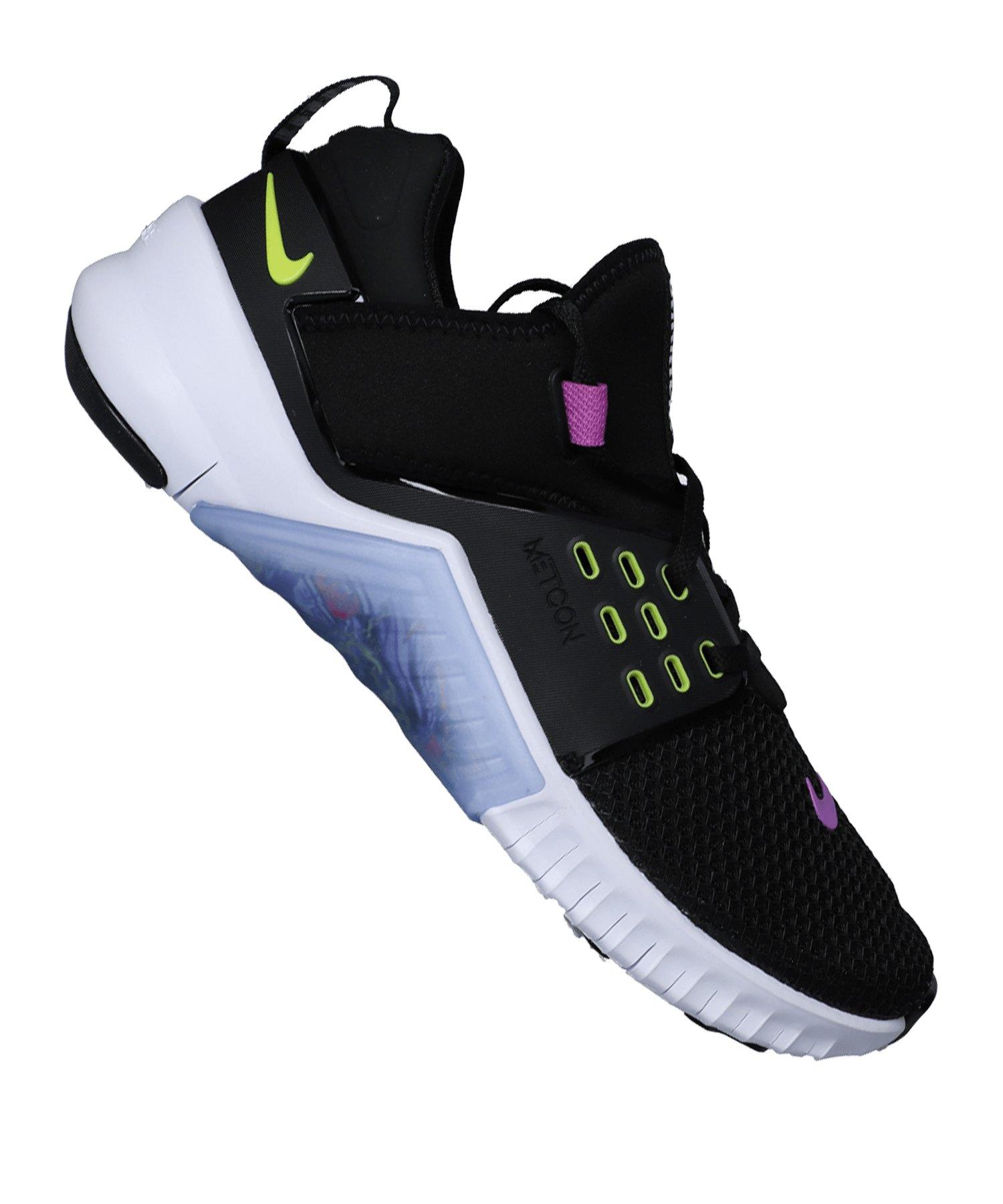 Nike Free Metcon 2 Training F035 - braun