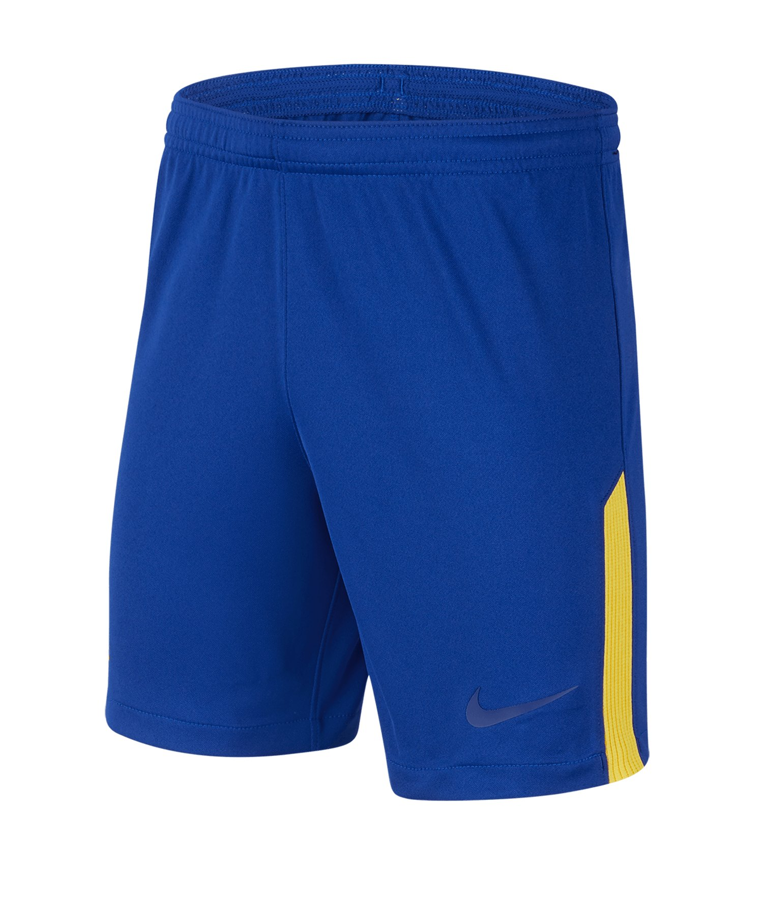 Nike FC Chelsea London Cup Short Kids F495 - blau