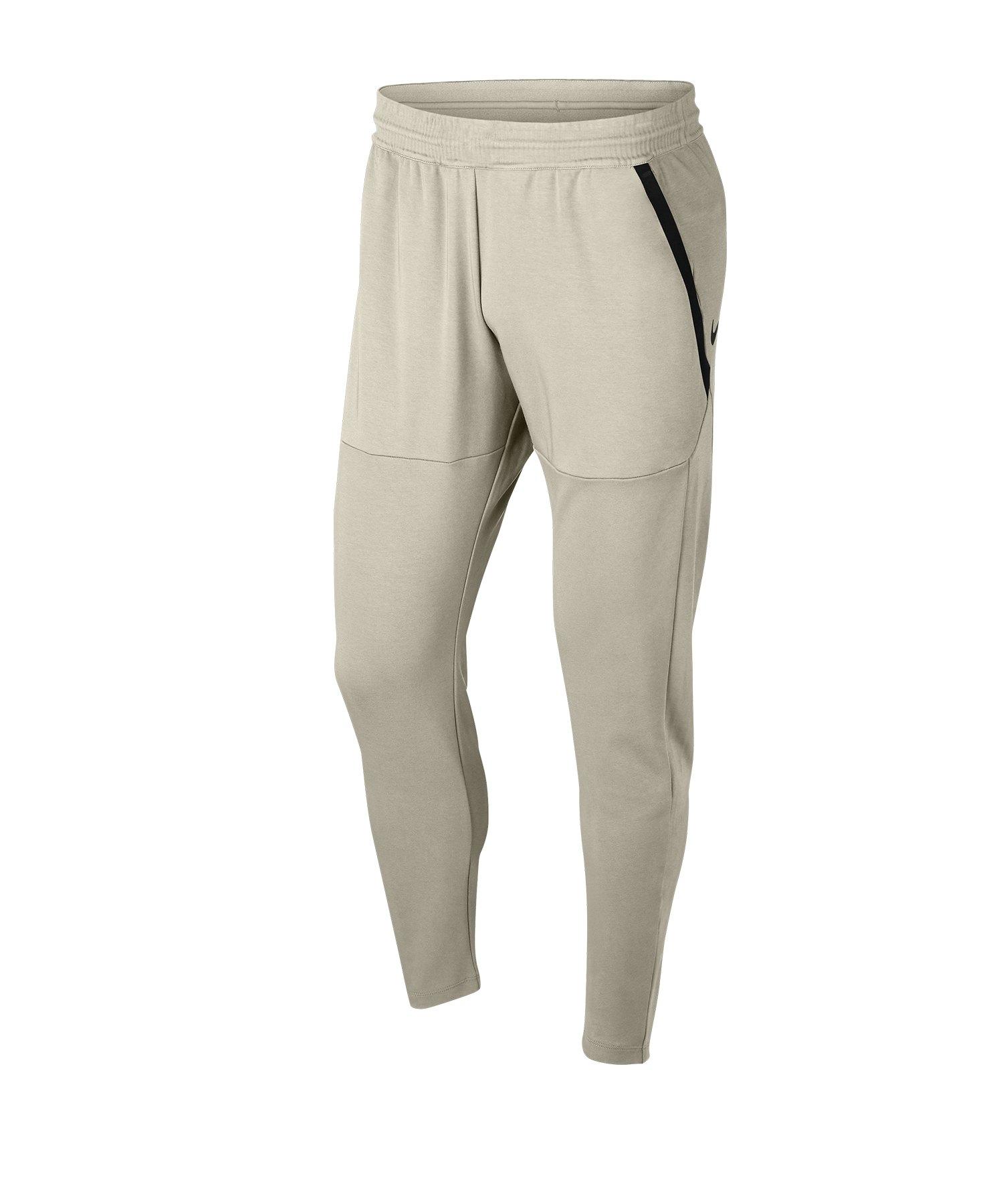 Nike Tech Pack Pant Jogginghose Grau F072 - grau