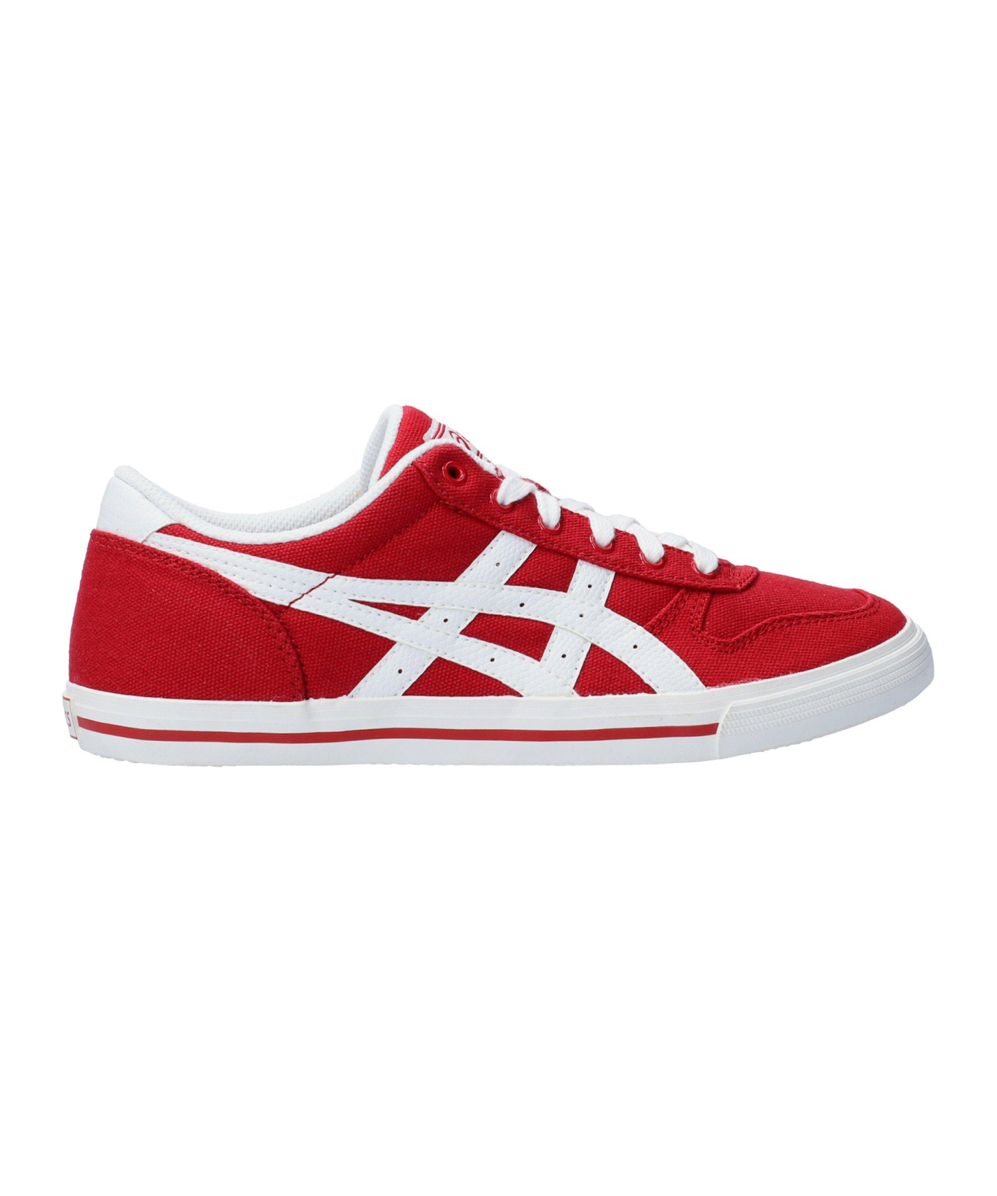 Asics Aaron GS CV Sneaker Kids Rot F2301 - rot
