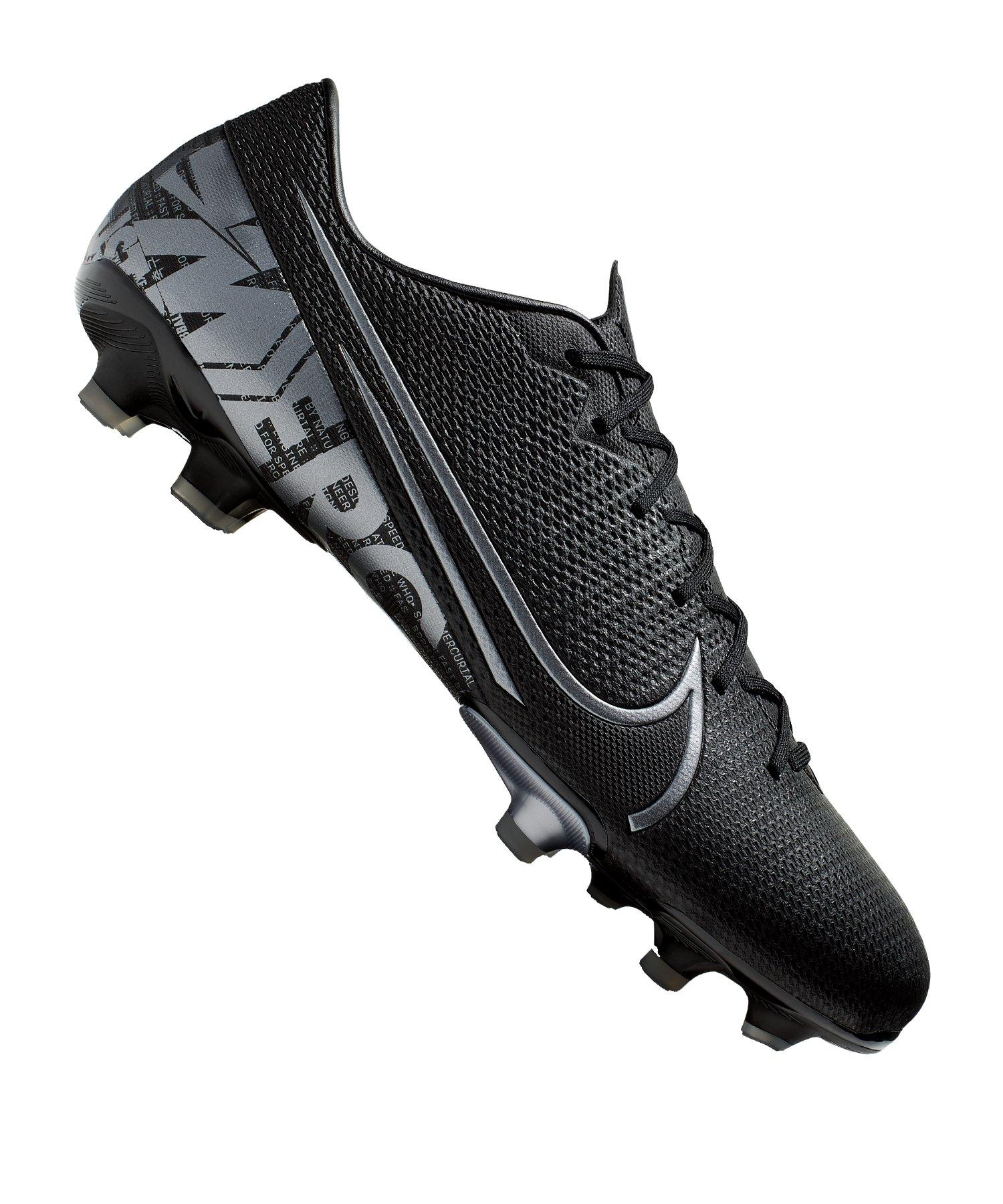 Nike Mercurial Vapor XIII Academy FG/MG F001 - schwarz