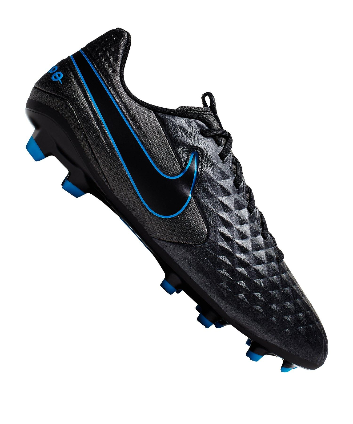 Nike Tiempo Legend VIII Academy FG/MG F004 - schwarz