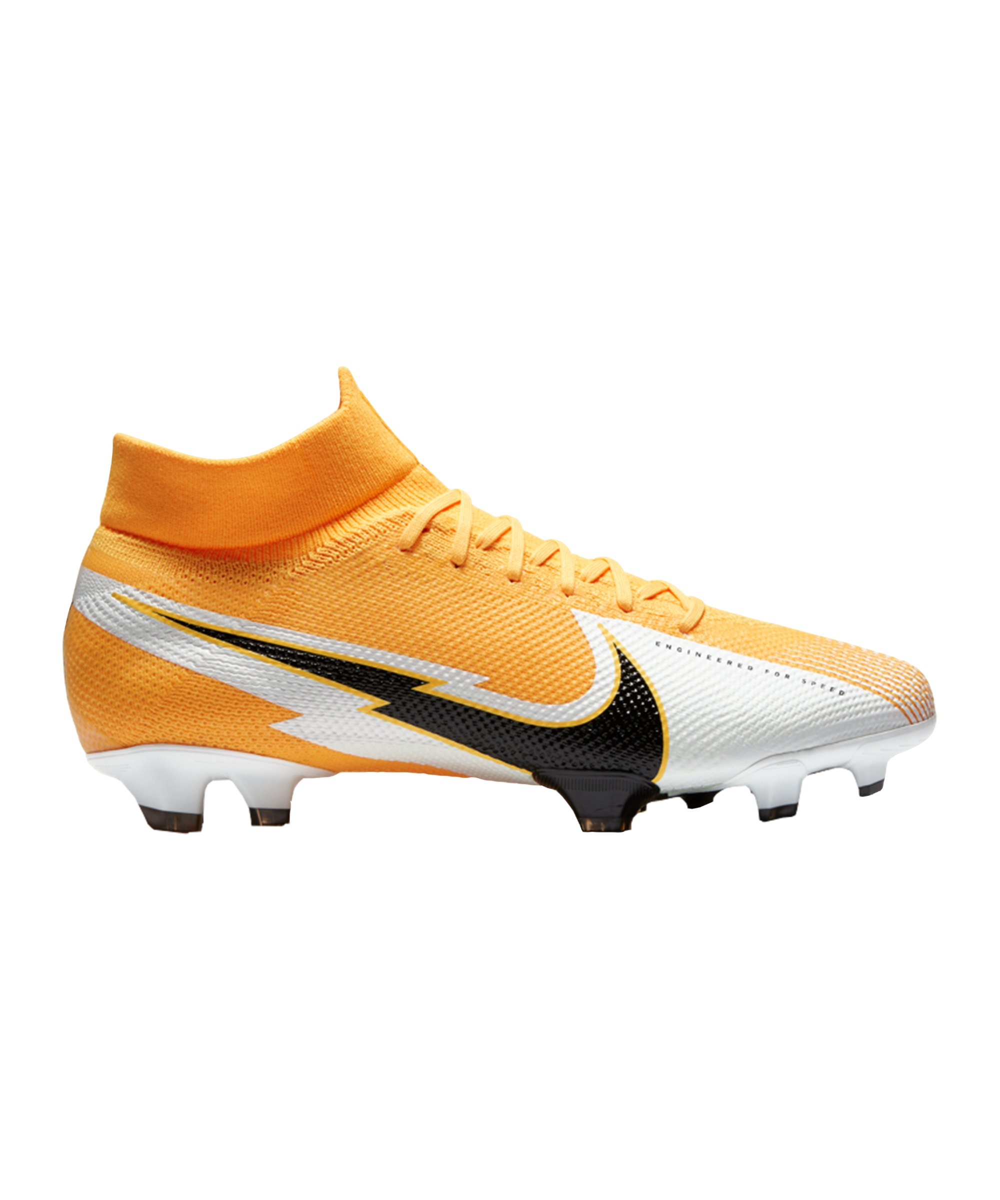 Nike Mercurial Superfly VII Daybreak Pro FG Orange F801 - orange