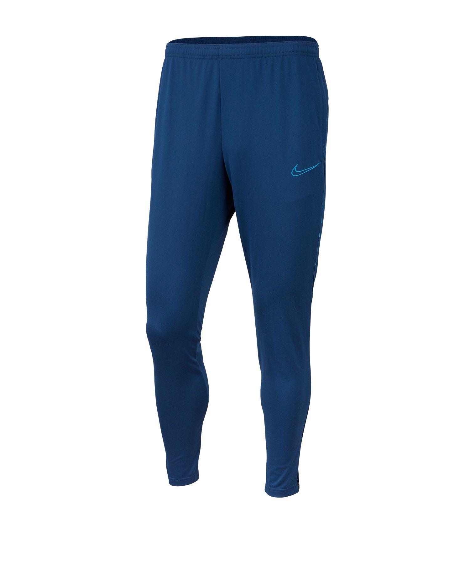Nike Academy Trainingshose GX Blau F407 - blau