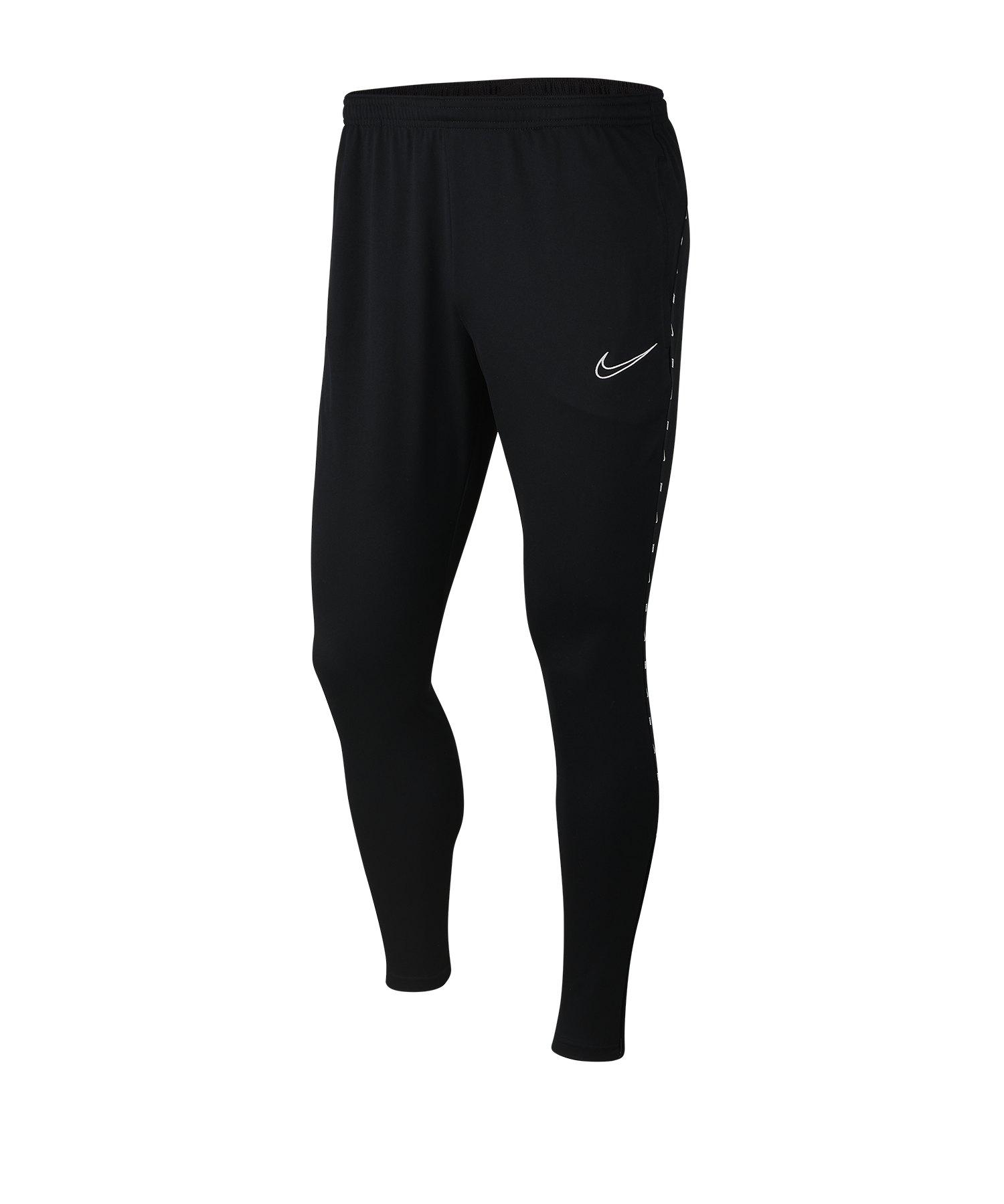 Nike Academy Trainingshose GX F010 - schwarz