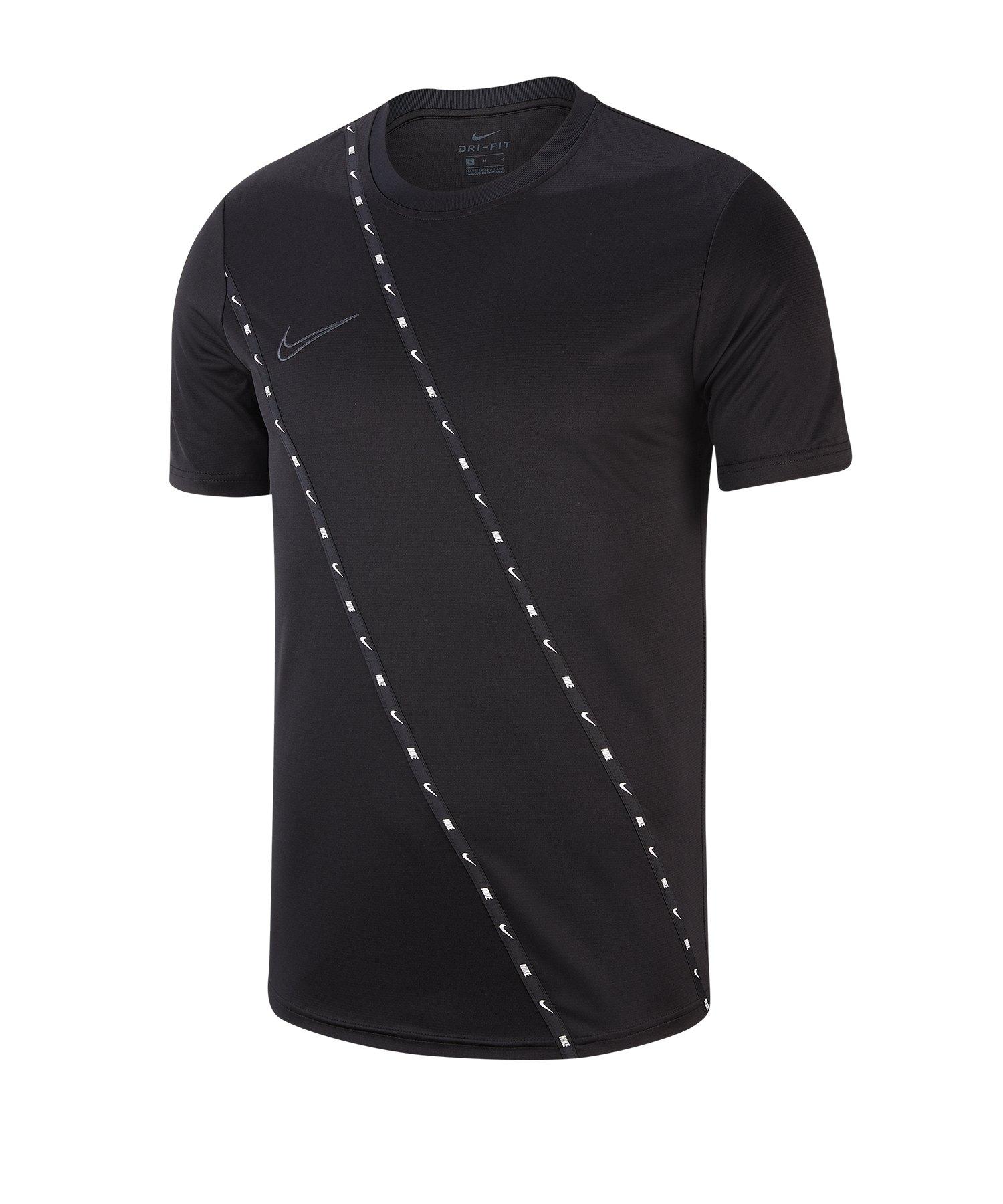Nike ACD GX T-Shirt Schwarz F010 - schwarz